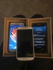 Samsung Galaxy S4 Bundle (x3)