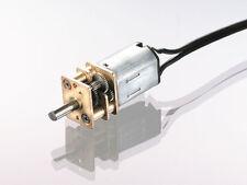 Caldercraft 300:1 Geared Micro Pile Electric Motor - Model Ship Radars