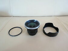 Carl Zeiss Distagon T* 18mm F3.5 ZF.2 Lens for Nikon