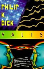 Valis by Philip K Dick paperback book FREE SHIPPING theological detective story
