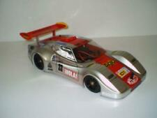 0702s - Ligier Maserati JS2 Speed run RC car body clear Associated CRC