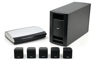 Bose Lifestyle 18 Series III 5.1 Channel DVD Home Entertainment System
