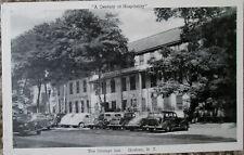 c1930s The Orange Inn at Goshen New York NY postcard view