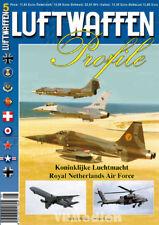 Koninklijke Luchtmacht / Royal Netherlands Air Force - Luftwaffen Profile 5