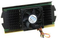 Intel Pentium III SL35D 450MHz SLOT1 + Radiateur