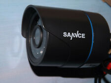 Sannce Home Security System 8 Cameras HD H.264 8 Channel 1 TB HDD DVR Model DN81