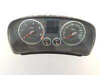 Renault Laguna Coupé 2009 3.0 DCI LHD Compteur de Vitesse de Tableau de Bord