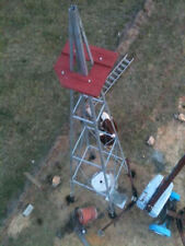 33ft Aermotor Windmill Style Tower, New