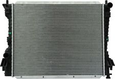 Radiator OSC 2789 fits 04-10 Ford Mustang