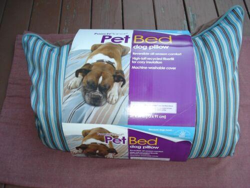 price Poochplanet Grand Comfort Pet Bed Travelbon.us