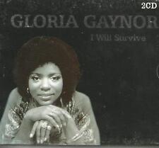CD - I Will Survive von Gloria Gaynor (2-CDs) / #46