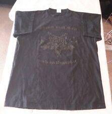 Dark Funeral Hail Satan Size XL t-shirt