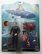 Sea quest dsv lieutenant j g tim o'neill action figure 1993 playmates