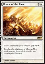 Honor of the Pure // Foil // NM // Magic 2011 // engl. // Magic the Gathering
