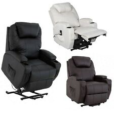 Cavendish electric riser and recliner chair rise recline mobility armchair