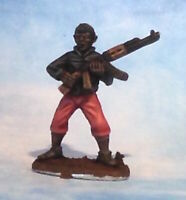 Somali Pirates AK47 Modern Historical 28mm Unpainted Wargames