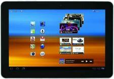 Samsung Galaxy Tab GT-P7510 16GB, Wi-Fi, 10.1in - metallic Gray-excellent