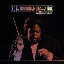 The Love Unlimited Orchestra - The 20th Century Records Singles (1973- (NEW 2CD)