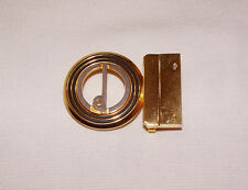 Authentic Dunhill Belt Buckle for Men