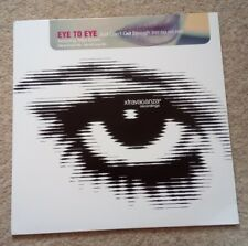 "Eye To Eye: Just can't get enough: (no no no) 12""vinyl record single"