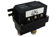 TEMCo 450 Amps DC Winch Motor Reversing Solenoid Relay Switch 12 Volt Contactor