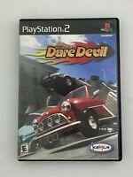 Top Gear Dare Devil - Playstation 2 PS2 Game - Complete & Tested