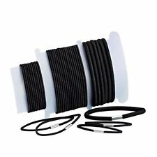 Elastic/Rubber Hair Bands, Clips & Styling Accessories