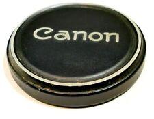 Canon 48mm Metal Front cap for rangefinder cameras M39 L39 135mm 85mm