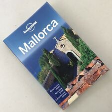 Mallorca Lonely Planet Country & Regional Travel Guides & Maps 2012