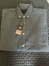 Burton Check Regular Fitted Casual Shirts & Tops for Men