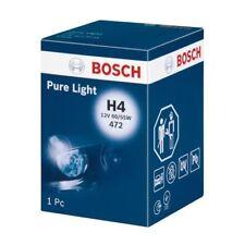 Glühlampe BOSCH H4 (12V 60/55W) Pure Light