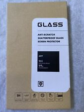 Samsung Galaxy S8 Glass Screen Protector NWT