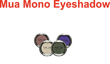 MUA Make up Academy Eyeshadow Mono in Chestnut Matte Cruelty 2g