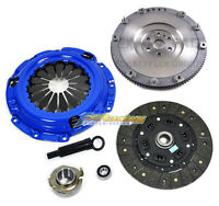 FXR STAGE 2 CLUTCH KIT& FLYWHEEL for 93-02 FORD PROBE MAZDA 626 MX6 PROTEGE 2.0L