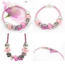 Acrylic Awareness Costume Bracelets