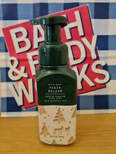 Bath And Body Works Fresh Balsam Foaming Hand Soap