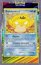 Psykokwak - Platine - 87/127 - Carte Pokemon Neuve Française