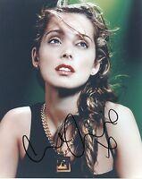 LOUISE REDKNAPP Signed 10x8 Photo ETERNAL SINGER & MODEL COA