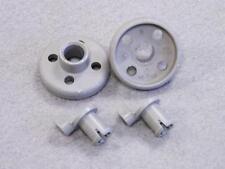 Bosch Compatible Lave-Vaisselle Inférieur Bas Panier Roues x 4 066320