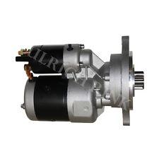 Anlasser Getriebeanlasser TIH/U302/U550, 9 Zähne, 2,8 KW NEU Best.Nr 200.100.865