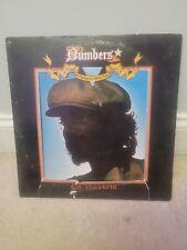 Cat Stevens - Numbers - Vinyl Record.. - c7350c