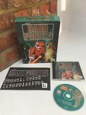 Star Wars: DARK FORCES (PC,1995) ORIGINAL BIG BOX VGC
