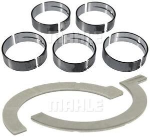 Fits 2003-10 Dodge Chrysler 5.7 5.7L 6.1 6.1L Hemi Clevite Main Bearings Set STD