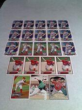 *****Jordan Zimmermann*****  Lot of 22 cards.....6 DIFFERENT / Baseball