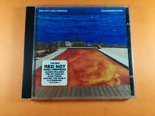 °!°/ Album CD - RED HOT CHILI PEPPERS - Californication - 15 titres