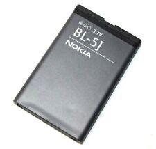 Nokia BL-5J Rechargeable Li-Ion Battery 3.7V 1430mAh for Nuron 5233 5238 5800