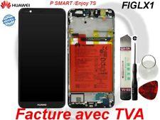 Huawei P SMART 100%Original Ecran Complet LCD Châssis Batterie Ecouteur Interne