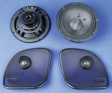 J M ROKKER SPEAKER KIT XXR SERIES 6.71 FAIRING SPEAKER KIT HRRK-6712TW-XXR