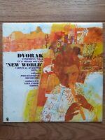 Dvořák*, The London Philharmonic Orch Alexander Gibson  Symphony No. 9 Vinyl LP