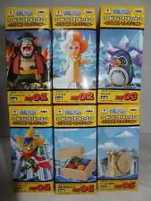 WCF One Piece Request Selection SET OF 6 BANPRESTO  4983164360967 FREE SHIPPING